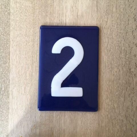 Husnummer 2