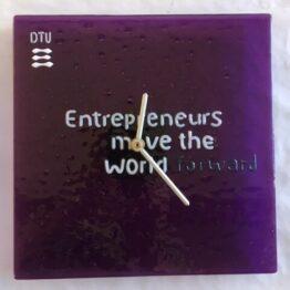 DTU Entrepreneurship Ur